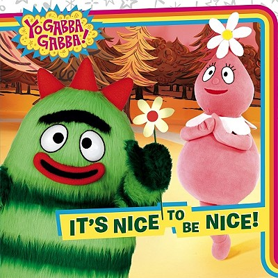 It's Nice to Be Nice! - Gallo, Tina