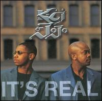 It's Real - K-Ci & JoJo