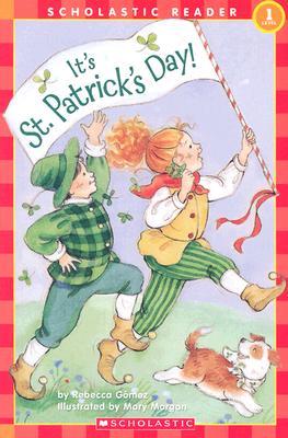 It's St. Patrick's Day! - Gomez, Rebecca