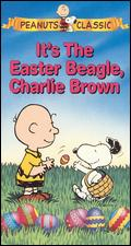 It's the Easter Beagle, Charlie Brown - Phil Roman