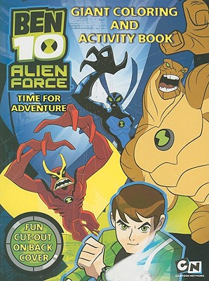 It's Time for Adventure!: Giant Coloring and Activity Book - Modern Publishing (Creator)