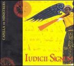 Iudicii Signum