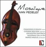 Ivan Fedele: Mosa�que