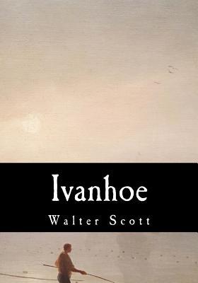 Ivanhoe - Scott, Walter, Sir, (Pa