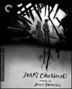 Ivan's Childhood [Criterion Collection] [Blu-ray] - Andrei Tarkovsky