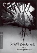 Ivan's Childhood [Criterion Collection]