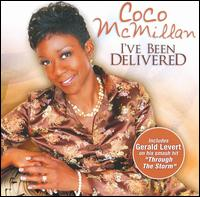 I've Been Delivered - Coco McMillan