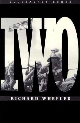 Iwo - Wheeler, Richard