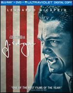 J. Edgar [2 Discs] [Includes Digital Copy] [Blu-ray]