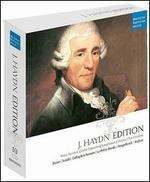 J. Haydn Edition