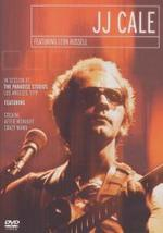 J.J. Cale: In Session at the Paradise Studios