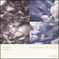 J. Mark Scearce: The 99 Beautiful Names of God - John Cheek (piano)