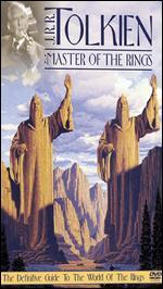J.R.R. Tolkien: The Master of the Rings -