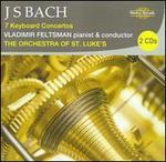 J.S. Bach: 7 Keyboard Concertos