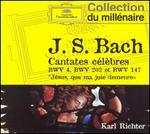 J.S. Bach: Cantates célèbres BWV 4, 202 & 147
