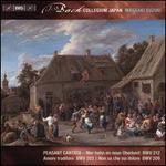 J.S. Bach: Secular Cantatas, Vol. 7 - Peasant Cantata