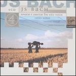 J.S. Bach: Sonatas & Partitas for Solo Violin; Cello Suites