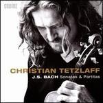 J.S. Bach: Sonatas & Partitas [Ondine]