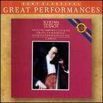 J. S. Bach: The 6 Unaccompanied Cello Suites