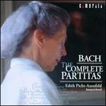 J.S. Bach: The Complete Partitas