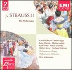 J. Strauss II: Die Fledermaus