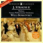 J. Strauss II: Waltzes