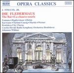 J. Strauss, Jr.: Die Fledermaus