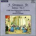 J. Strauss, Jr. Edition, Vo. 4