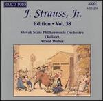 J. Strauss, Jr. Edition, Vol. 38