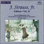 J. Strauss, Jr. Edition, Vol. 51