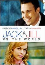 Jack and Jill vs. the World - Vanessa Parise