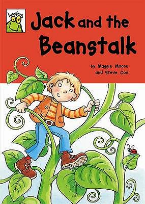Jack and the Beanstalk - Wade, B., and Moore, Maggie