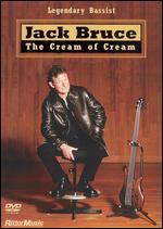 Jack Bruce: The Cream of Cream -