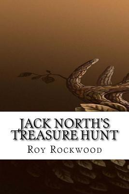 Jack North's Treasure Hunt - Rockwood, Roy, pse