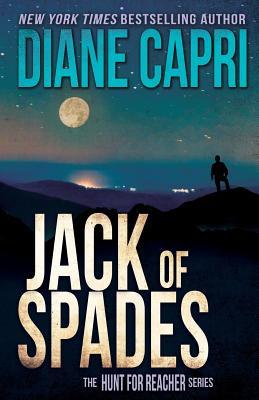 Jack of Spades - Capri, Diane