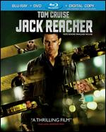 Jack Reacher [Blu-ray/DVD] - Christopher McQuarrie