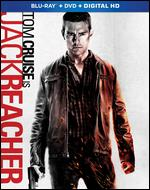 Jack Reacher [SteelBook] [Blu-ray] - Christopher McQuarrie
