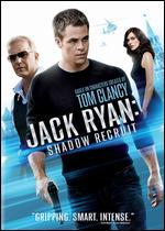 Jack Ryan: Shadow Recruit - Kenneth Branagh