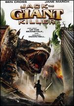 Jack the Giant Killer - Mark Atkins