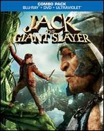 Jack the Giant Slayer [2 Discs] [Includes Digital Copy] [Blu-ray/DVD]