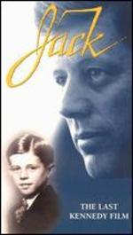 Jack: The Last Kennedy Film