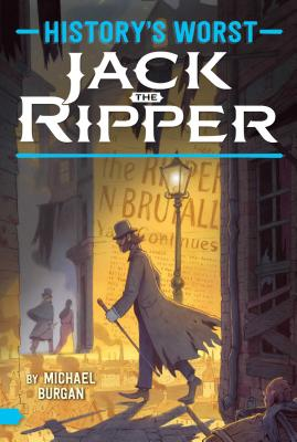 Jack the Ripper - Burgan