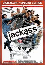 Jackass: The Movie [WS] [2 Discs] [Includes Digital Copy]