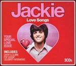 Jackie: Love Songs [2010]