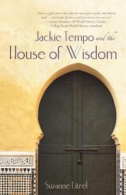 Jackie Tempo and the House of Wisdom - Litrel, Suzanne