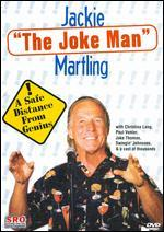 "Jackie ""The Joke Man"" Martling: A Safe Distance From Genius"