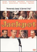 Jackpot - Michael Polish
