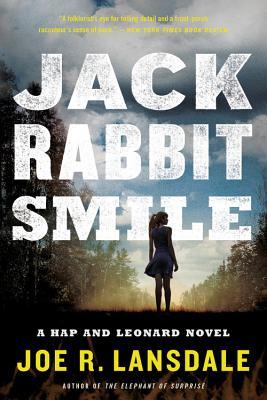 Jackrabbit Smile - Lansdale, Joe R