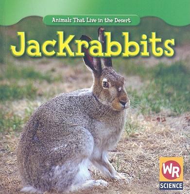 Jackrabbits - Macken, JoAnn Early
