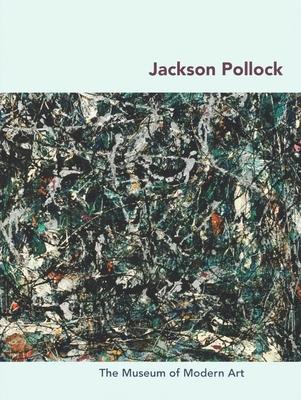 Jackson Pollock - Lanchner, Carolyn (Text by)